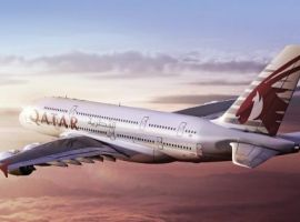 Qatar announced resumption of flights to New York (JFK) from 19 June (rising to 10 weekly from 2 July) and to Boston, Los Angeles and Washington Dulles from 1 July. This will see the airline's U.S. network rebuild to 39 weekly flights by mid-July 2020.