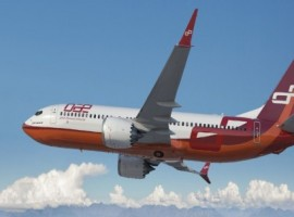 Boeing and Dubai Aerospace Enterprise (DAE) have announced the aircraft lessor is growing its 737 MAX portfolio with an order for 15 737-8 jets.