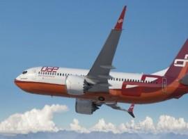 Dubai Aerospace Enterprise places orders for 15 Boeing 737 MAX jets