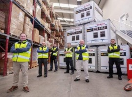 SEKO Logistics and Peli BioThermal are targeting a bigger share of Ireland's growing pharmaceutical market after extending their two-year partnership, supported by SEKO's opening of a new 30,000 sq ft facility in Dublin.