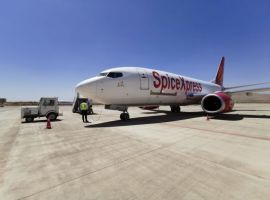 SpiceJet, an Indian air cargo operator, has added Sulaymaniyah (Kazakhstan), Almaty (Iraq) and Doha (Qatar) to its international cargo network.