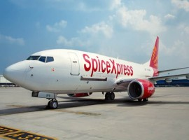 SpiceJet has inducted two more wide-body planes – a Boeing 767 and Airbus A330 – to its cargo fleet.