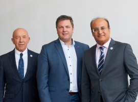 June 14, 2019: The International Air Cargo Association (TIACA) will have a new chairman and vice chairman from July 2019. Steven Polmans, director cargo and logistics at Brussels Airport Company will take over as chairman , while Sanjeev Gadhia, founder and chief executive officer (CEO) of Astral Aviation, will become the vice chairman starting next […]