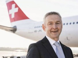 Thomas Klühr will in future serve on the new and yet-to-be-established Swiss Aviation Foundation. The Board of Directors will decide on his successor as SWISS CEO in the fourth-quarter period.
