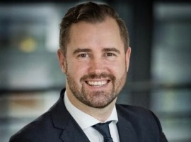 Thomas Hoff Andersson, who recently quit India's Bengaluru International Airport as chief operating officer has taken up a new role as vice president at Menzies Aviation in Sweden.