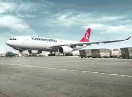 May 24, 2019: Turkish Cargo continued to see growth during the first quarter of the year despite the shrinkage of the global air cargo sector. According to the WACD (World Air Cargo Data), Turkish Airlines' freight division managed to increase its sold cargo tonnage by 11.6 percent compared to the same time period of the […]