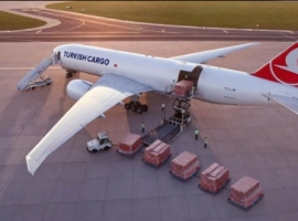 After Frankfurt, Turkish Cargo will now serve Munich in Germany with direct cargo flights starting May 7, 2021.