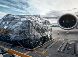 Record demand across the TransAtlantic has led to capacity shortages and peak rates, which has prompted several air freight players to introduce dedicated flights along this route to service their customers.