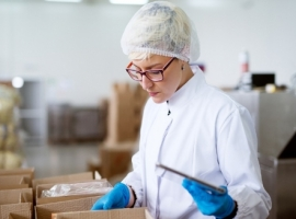 UPS is expanding its specialty pharmaceutical offerings by establishing UPS Cold Chain Solutions with new and expanded global facilities providing complete, end-to-end temperature-controlled logistics.