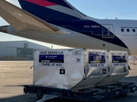 LATAM Cargo and Unilode Aviation Solutions have extended their ULD management partnership for a further seven-year term until 2028.