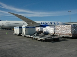United Airlines is teaming up with Airlink, the rapid-response nonprofit, and Hindu faith-based humanitarian aid nonprofit Sewa International, to facilitate the delivery of up to six shipments of medical equipment and aid to India.