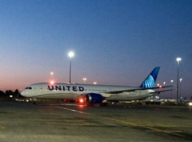 United Airlines has inaugurated its nonstop daily service between its New York hub at Newark Liberty International Airport and OR Tambo International Airport, with the arrival of the first flight into Johannesburg on June 4.