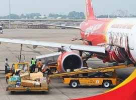 April 25, 2020: Vietjet Cargo, the cargo arm of low-cost airline Vietjet, assigned Group Concorde as its general sales agent (GSA) in Malaysia with immediate effect.