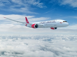 Nov 5, 2018: Virgin Atlantic Cargo has started a second daily service connecting London and Johannesburg, in order to meet the strong demand for capacity to and from South Africa. Virgin is continuing to see strong demand for capacity to and from South Africa following on from positive revenue and tonnage gains on the route […]
