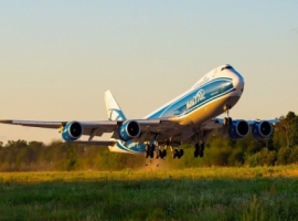 Under the terms of the agreement, WFS will handle some 9,500 tonnes of cargo annually for AirBridgeCargo, carried onboard approximately 100 Boeing 747-400ERF freighter flights.