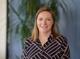 The air cargo and ground handling organisation Worldwide Flight Services (WFS) announced the appointment of Jennifer Smith as the commercial director - cargo & ground handling in the UK.