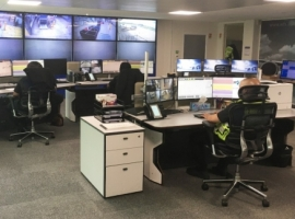 Worldwide Flight Services (WFS) has invested in a new Security Operations Centre (SOC) for the Europe, Middle East, Asia and Africa (EMEAA) region.