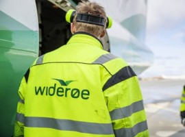 The partnership enables Wideroe to take a giant leap and empowers entry into the promising e-commerce shipping and delivery market.