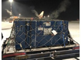 April 2021 may be remembered by some as the month in which at least part of the air cargo figures returned to some kind of normality, reveals WorldACD.