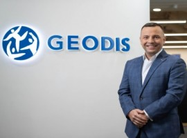 GEODIS has elevated Yigit Saricinar to the position of regional air freight director for the Asia Pacific (APAC) region.