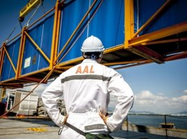 AAL is offering charities free cargo transport on its global fleet to and from any port on its scheduled sailings.