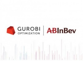 AB InBev chooses Gurobi to optimize its global end-to-end supply chain planning