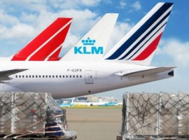 Bolloré Logistics has joined AFKLMP Cargo's SAF programme for its 2021 shipments between Paris Charles de Gaulle and New York John F. Kennedy airports.