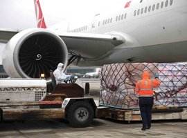 """The International Air Transport Association (IATA) and its members have urged governments to take urgent measures to ensure that vital air cargo supply lines remain open, efficient and effective.  """"Air cargo is a vital partner in the global fight against COVID-19"""