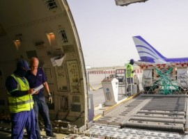 Air cargo chartering is one of the most profitable businesses out there right now due to the uncertainty created by the pandemic and the desperate need for economies to get back on track by moving goods.