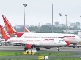 Taking cue from airlines across the globe, India's flag carrier Air India is evaluating the option of transitioning its parked passenger flights into cargo-only flights. India has extended its ban on all domestic and international passenger flights till April 14 in its fight against the spread of the Covid-19 pandemic.