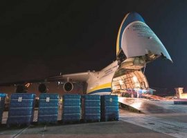 May 31, 2019: UK-based aviation services provider Air Partner has reported another good year for its freight division. This is the second year that the company's freight division has reported record profits. The gross profit was up 45.3 percent to £4.9 million, accounting for 13.8 percent of the group's overall gross profit. The group has […]