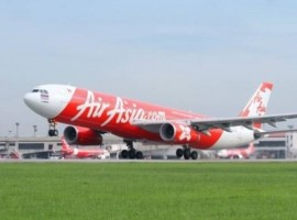 As for its long-haul arm AirAsia X's pending aircraft orders, Fernandes said the group was discussing with Airbus to restructure its order book.