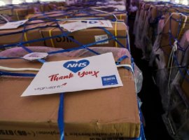 Virgin Atlantic and IAG moved critical medical supplies for NHS in aircraft cabins and the airlines continue to optimise the aircraft cabins for continued service amid the Covid-19 pandemic.