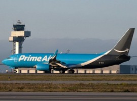 The 20,000 square meter cargo facility at Leipzig/Halle Airport will create an additional connection within Amazon's fulfillment network in Europe, bringing greater selection and more flexible delivery options at a lower price to Prime members.