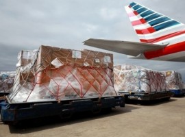 American Airlines has appointed Air Logistics Group as its Cargo General Sales Agent (GSA) for its operations in India.