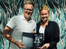 Amsterdam Airport Schiphol has partnered with the Circular Alliance in an effort to develop the right solutions for flower importers and to contribute towards sustainable shipping solutions.