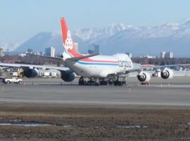 Ted Stevens Anchorage International Airport (ANC) which serves 28 widebody air cargo carriers, trails only Hong Kong, Memphis, Shanghai, Louisville and Seoul among cargo hubs.