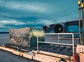 Overall capacity went up by 1 per cent from October to November: freighter capacity decreased by 1 per cent MoM, whilst cargo capacity on passenger aircraft went up by 3 per cent.