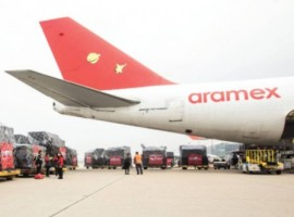 It will support Aramex's freight forwarding and customs operations and enhance the overall user experience for their employees and customers.
