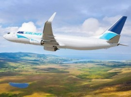 This follows the original agreement with Boeing for 10 firm orders and 10 options, announced at the Paris Air Show in June 2019.