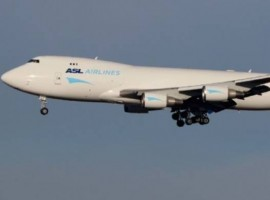 ASLB will continue to operate its current fleet of three B747-400F aircraft while NCA will continue to operate a fleet of eight B747-8F aircrafts.