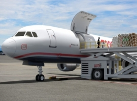 ATSG has announced that its Cargo Aircraft Management (CAM) leasing business has committed to purchase its first two Airbus A321-200 passenger aircraft, one this year and a second in the first quarter of 2022.