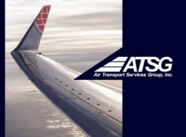 Air Transport Services Group's (ATSG's) first quarter 2020 results, as compared with the first quarter of 2019, which include customer revenues that rose by 12 percent, or $41.1 million, to $389.3 million.