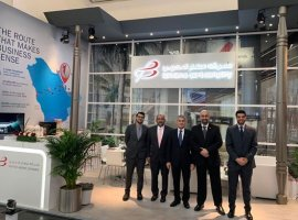 June 12, 2019: At the recently concluded Air Cargo Europe, Bahrain Airport Company (BAC) team members met with senior representatives from leading global airlines, airports, freight forwarders, and couriers, highlighting the important steps Bahrain International Airport (BIA) is taking to develop its air cargo infrastructure to support the rapid growth in e-commerce in the region. […]