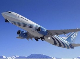The agreement brings BBAM's 737-800BCF orders and commitments to 15 and highlights the continued strength of the e-commerce and express cargo market.