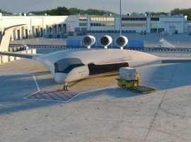 Experts at the first ever cargo drone virtual summit shed light on how cargo drones could be in the next big advancement