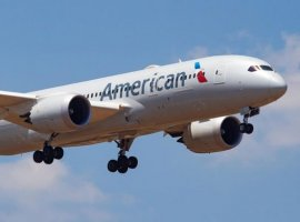 BOC Aviation has signed an agreement with American Airlines for the lease of 22 new Boeing 787-8 aircraft. The aircraft are powered by General Electric GEnx engines, and are scheduled for delivery in 2020 and 2021.