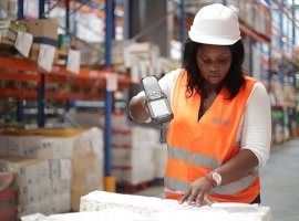 Bolloré is deploying significant resources to ensure the continuous movement of logistics activities in Africa.