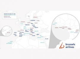 On 15 June, Brussels Airlines will relaunch its flight operations after an interruption of 12 weeks.