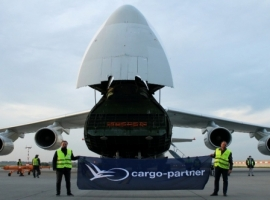 cargo-partner offers its customers weekly charter flights from Asia to Europe and has recently extended its successful charter program to fulfil the transport demands.
